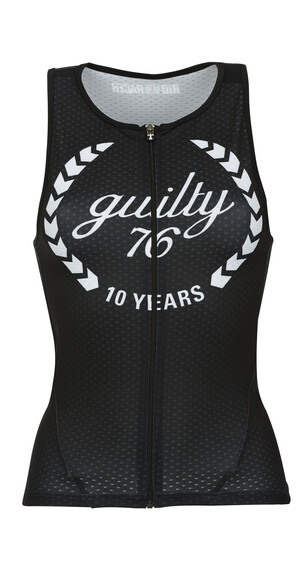 guilty 76 racing Tri Top Women